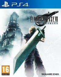 Final Fantasy VII - Remake PS4