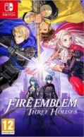 Fire Emblem Three Houses Nintendo Switch *käytetty*