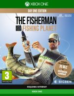 The Fisherman - Fishing Planet Day One Edition Xbox One