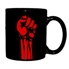 Rage Against the Machine Fist Muki