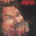 Anthrax : Fistful of Metal CD