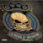Five Finger Death Punch : A Decade of Destruction - vol 2 CD