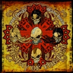 Five Finger Death Punch : Way Of The Fist CD