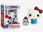 POP!: Hello Kitty 45th Anniversary - Hello KItty (8 bit) #301