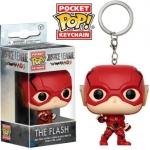 Pocket POP!: Justice League - The Flash Avaimenperä