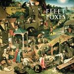 Fleet Foxes: Fleet Foxes CD