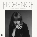 Florence & The Machine: How Big How Blue How Beautiful 2-LP