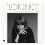 Florence and The Machine: How Big, How Blue, How CD