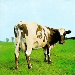 Pink Floyd: Atom Heart Mother CD