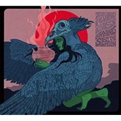 The Flying Eyes: Burning of the Season Digipak CD