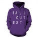 Fall Out Boy I Was Young... Huppari koko M