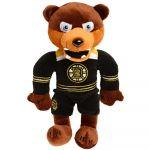 NHL Boston Bruins Mascot 20cm Pehmo