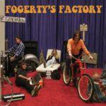 Fogerty, John : Fogertys Factory LP