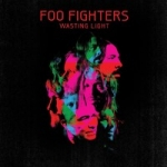 Foo Fighters: Wasting Light LP
