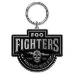 Foo Fighters Established 1995 Avaimenperä
