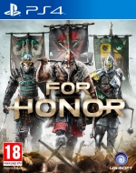 For Honor PS4 *käytetty*