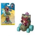 Funko Racers Five Nights at Freddys - Foxy the Pirate