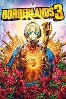 Borderlands 3 Cover Juliste 61 x 91cm