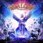 Timo Tolkkis Avalon : The Enigma Birth CD
