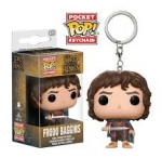 Pocket POP!: The Lord of the Rings - Frodo Baggins Avaimenperä