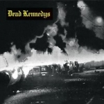 Dead Kennedys : Fresh Fruit For Rotten Vegetables LP