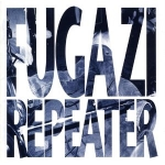 Fugazi: Repeater CD