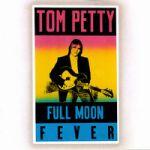 Petty, Tom : Full Moon Fever LP
