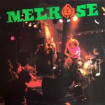 Melrose : Full Music LP, Limited Edition 250kpl yellow transparent