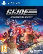 G.I. Joe Operation Blackout PS4