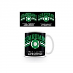 Green Lantern Guardians Athletics muki