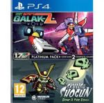 Galak-Z : The Void & Skulls of the Shogun: Bonafide Edition PS4