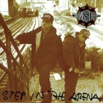 Gang Starr: Step In The Arena CD