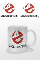 Ghostbusters Logo muki