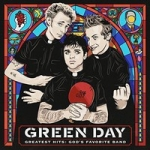 Green Day : Greatest Hits: Gods Favorite Band CD