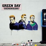 Green Day: Shenanigans CD
