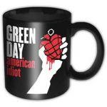 Green Day American Idiot muki