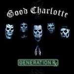 Good Charlotte : Generation Rx CD