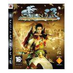 Genji: Days of the Blade PS3 *Käytetty*