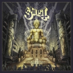 Ghost (Swe) : Ceremony and Devotion 2-LP