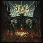Ghost : Meliora LP