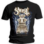 Ghost Ceremony & Devotion T-paita
