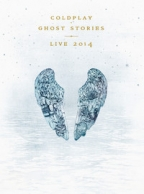 Coldplay: Ghost Stories Live 2014 Special CD+DVD