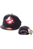 Ghostbusters Logo Snapback lippis