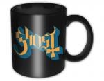 Ghost: Logo muki