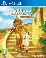 The Girl and the Robot Deluxe Edition PS4
