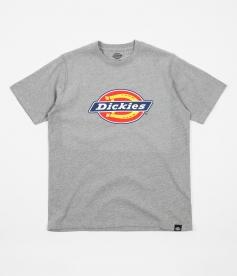 Dickies Horseshoe harmaa T-paita