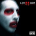 Marilyn Manson: Golden Age Of Grotesque CD
