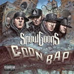 Snowgoons : Goon Bap CD