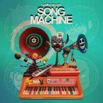 Gorillaz : Gorillaz Presents Song Machine Season Limited Orange 1 LP