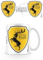Game of Thrones Baratheon Muki